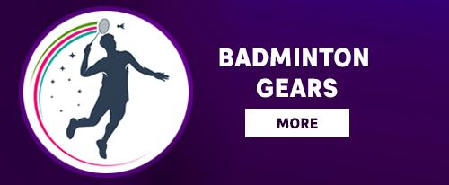 badminton-gears