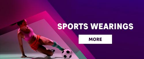 sports-wearings