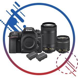 Camera & accesories