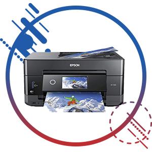 Printer & Aceesories