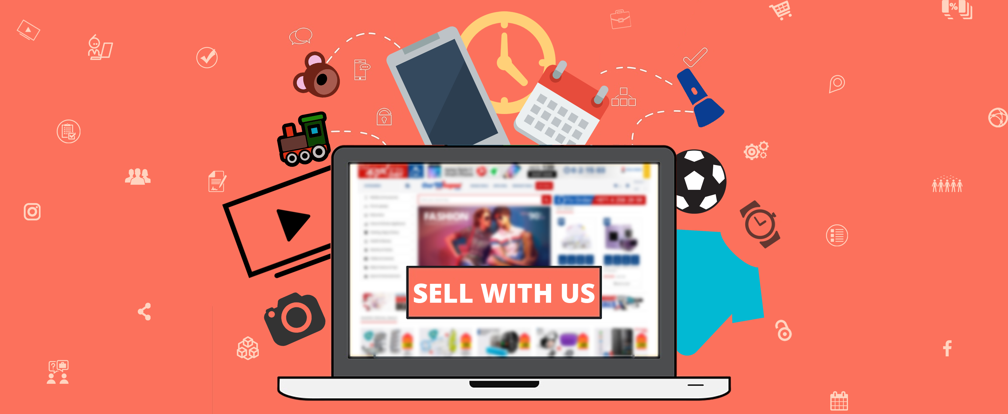 sell with ourshopee.com