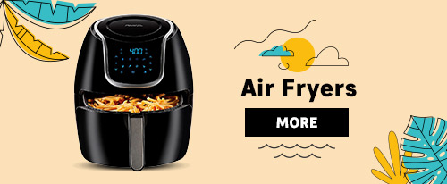 Air-Fryers
