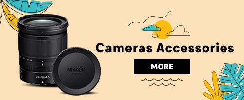 Cameras-Accessories