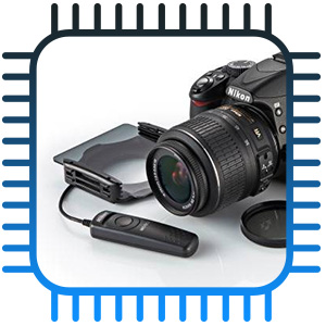 Camera & accesories