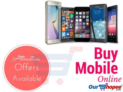 Why You Should Choose Online Shopping To Buy Mobile Phone?