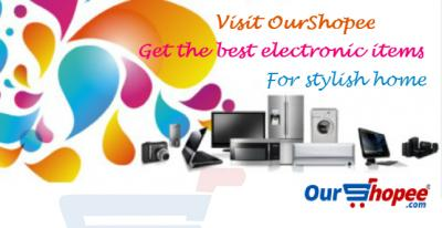 The Perfect Place To Shop Electronics Online In UAE