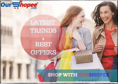 Where To Buy Latest Trendy Clothes Online In UAE?