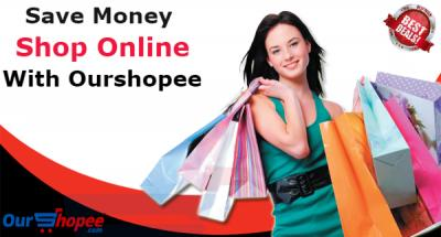 Know Your Budget, Shop Online And Save Money On Every Shopping