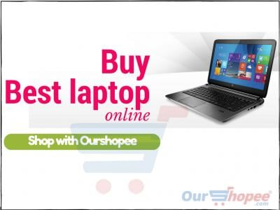 Shop Online In UAE, Buy The Right Laptop