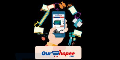 Benefits to buy mobiles from Ourshopee