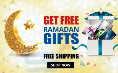 Dubai Shoppers, Here Is A List Of Best Ramadan Deals In 2017