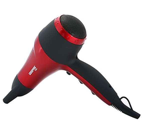 Geepas Hair Dryer 2Speed 3 Heat Cool shot Ionic 1x12,GHD86018