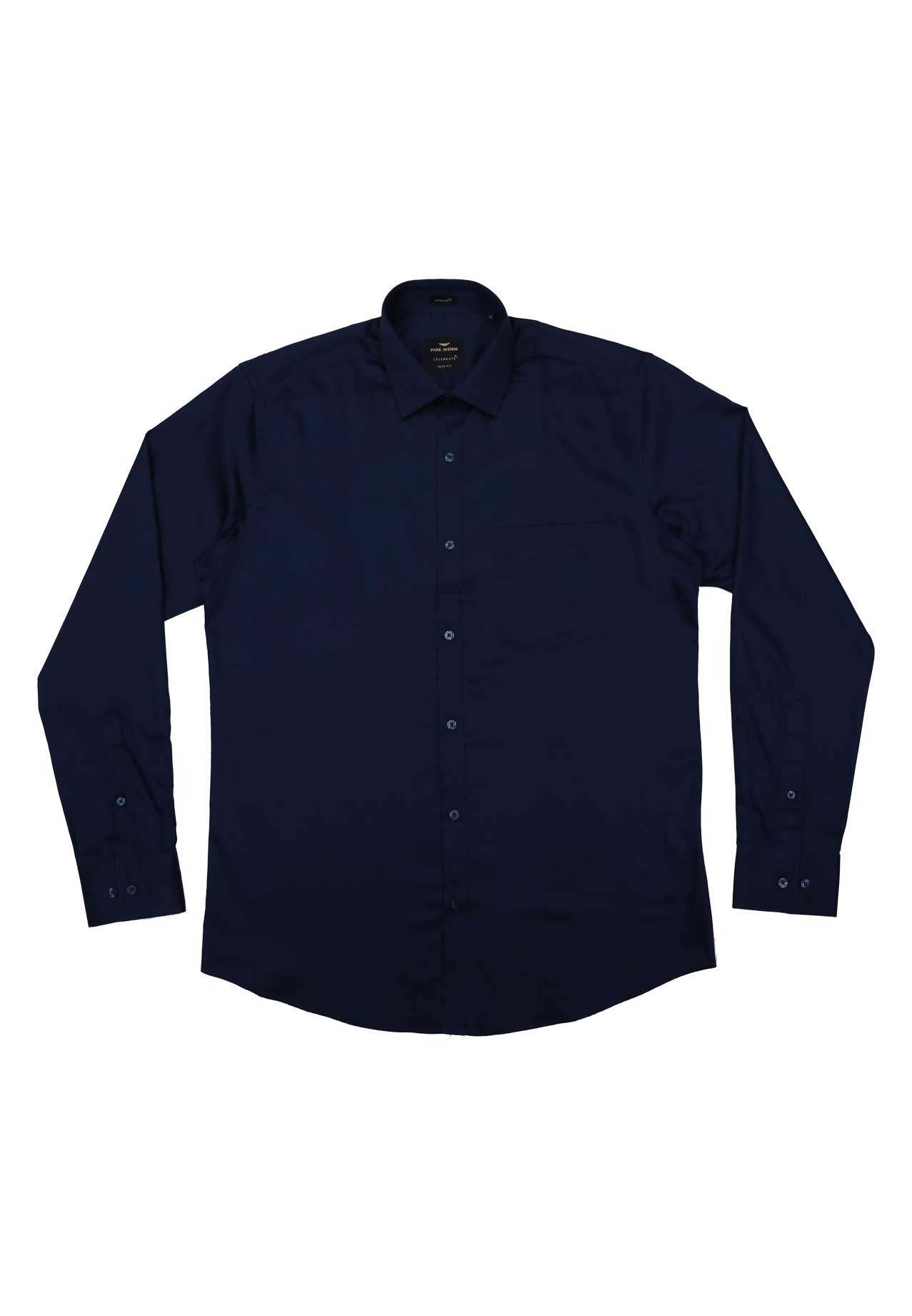 Park Avenue PISY00002-B8 Mens Shirt, Size 40