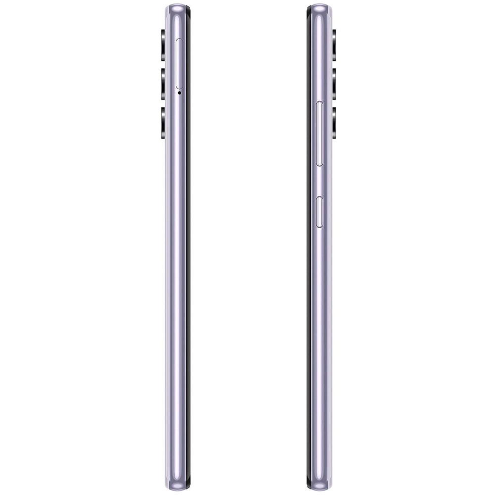Samsung Galaxy A32 Dual SIM Light Violet 6GB RAM 128GB 5G