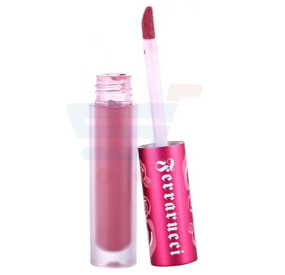 Ferrarucci Velvetlines Liquid Matte Lipstick Faded, 2.6ml
