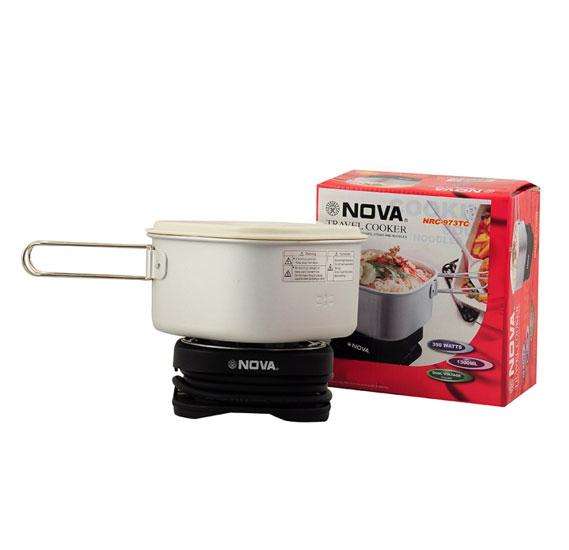 Nova Travel Cooker Reviews