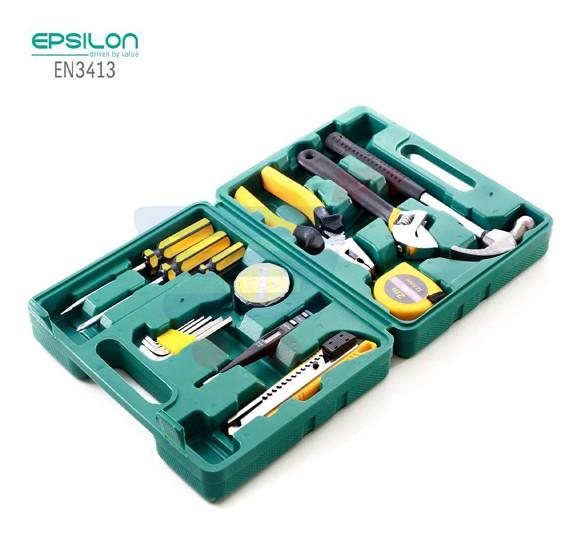 Epsilon 16 Pieces Hand Tool Set EN3413