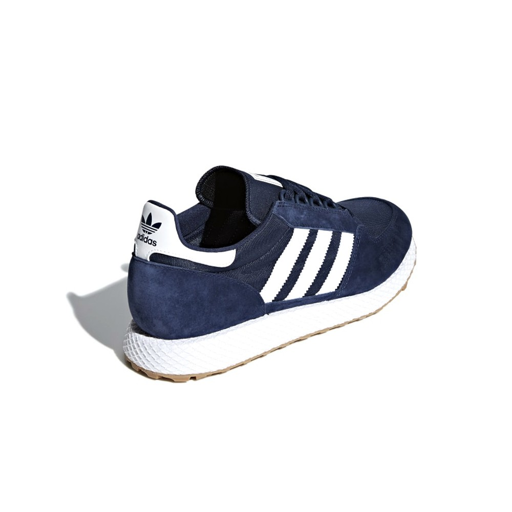 Adidas Mens Forest Grove Sports Shoe, B41529