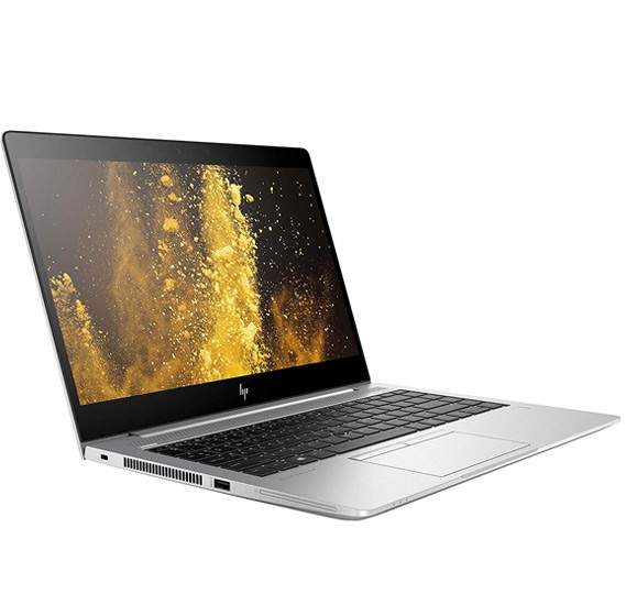 HP 840 G6 Laptop, 14 inch FHD Display, i5 8265U, 8GB RAM, 256GB SSD, Win10 Pro
