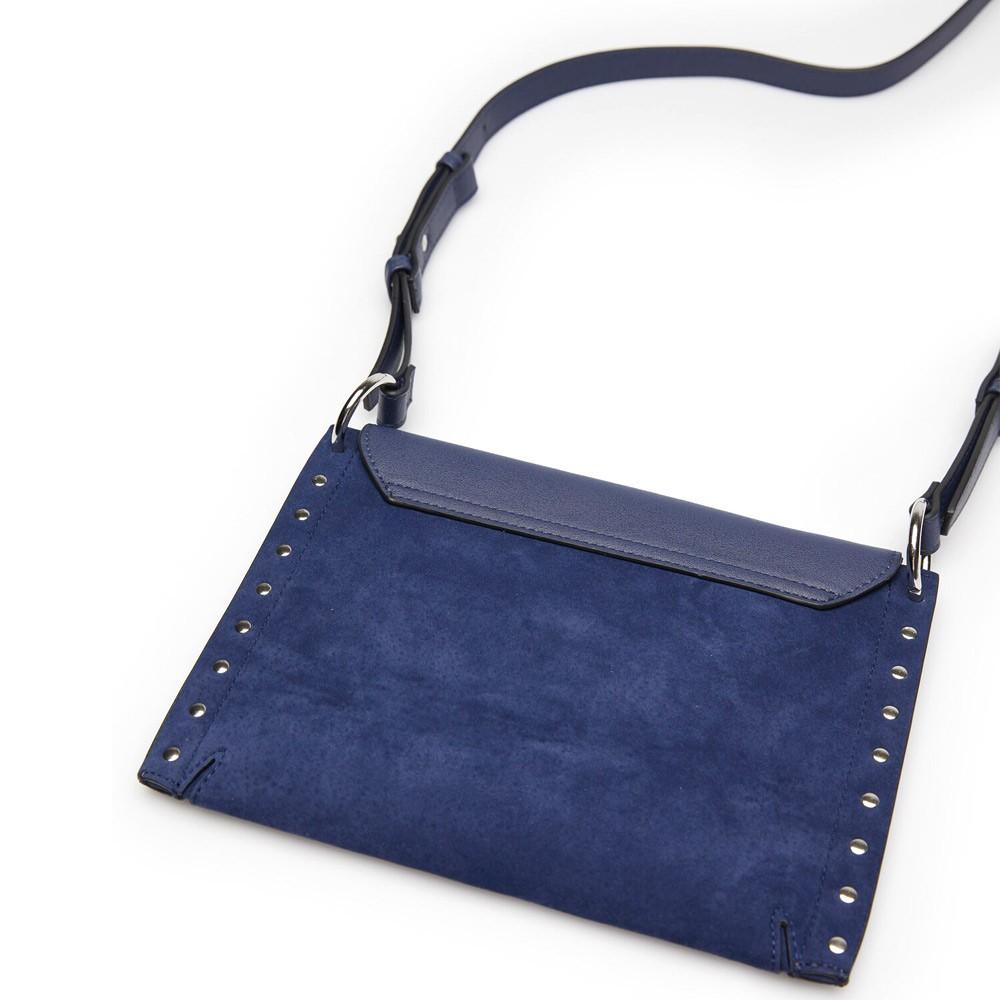Springfield Fashion Womens Bag, Color Blue