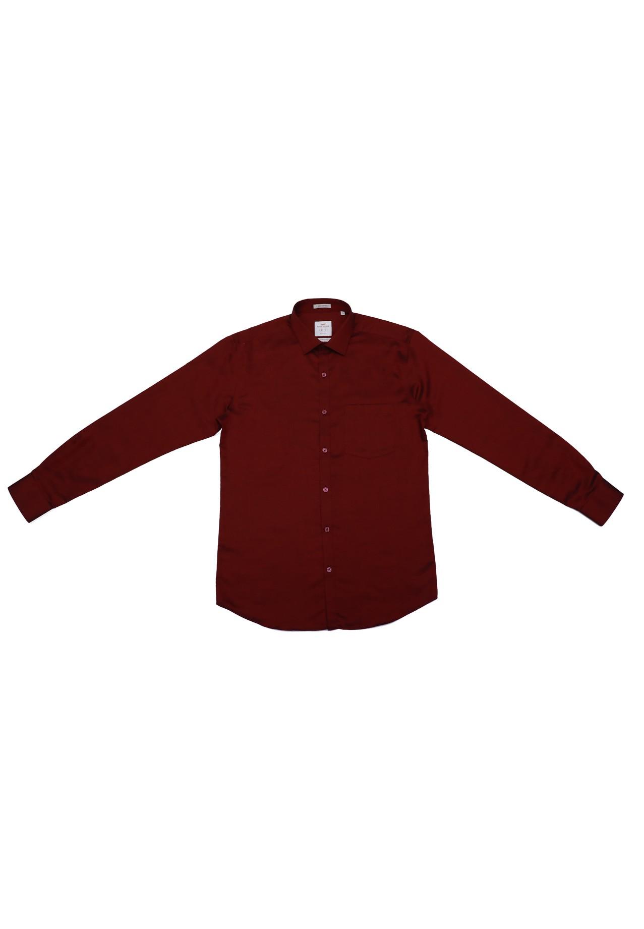 Park Avenue PMSX12185-R8 Mens Shirt, Size 42