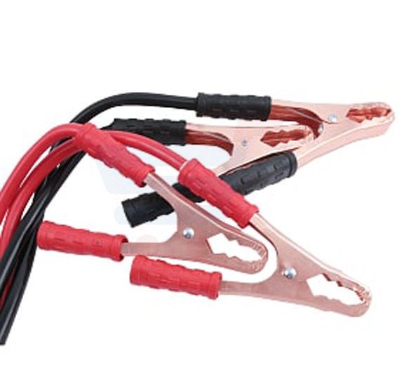 Booster Cables 500A