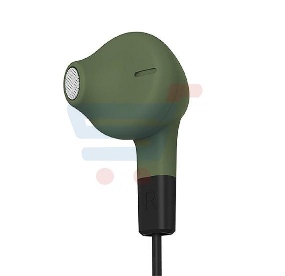 Motorola Moto Earbuds Olive