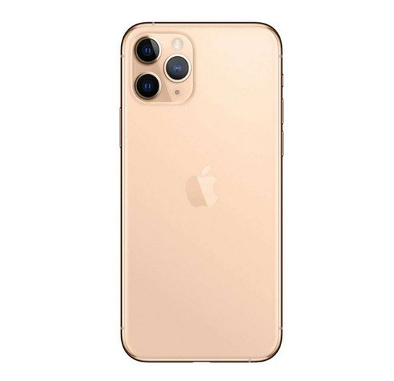 Apple iPhone 11 Pro With FaceTime Gold 256GB 4G LTE