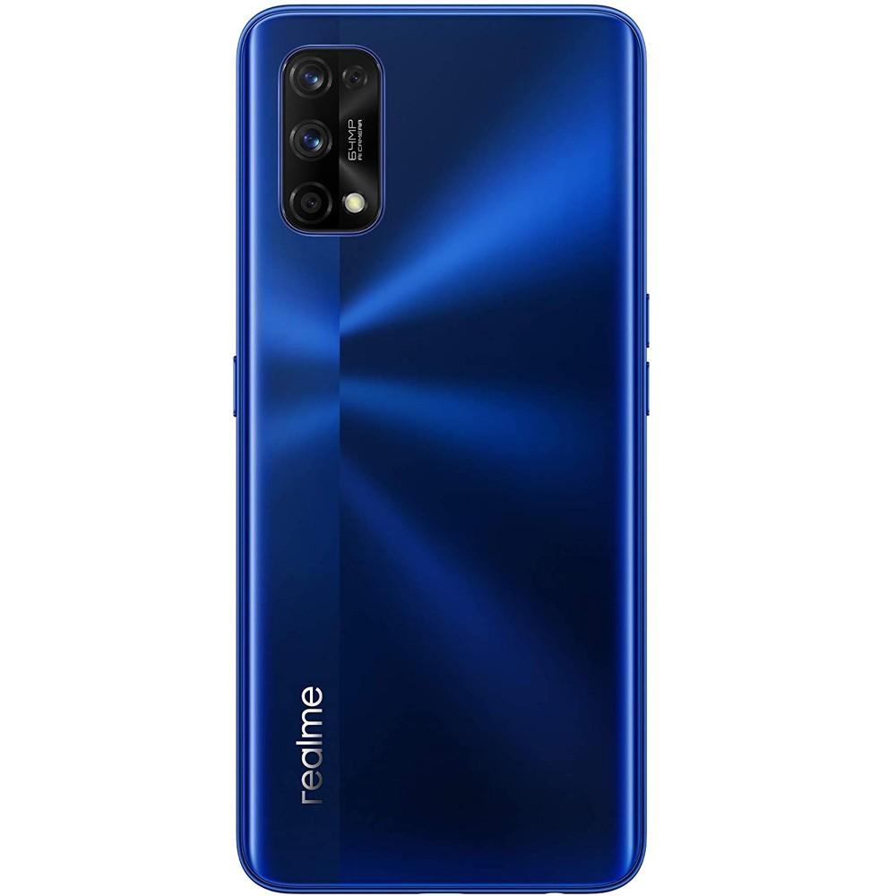 Realme 7 Pro Dual SIM, 8GB RAM 128GB Storage, 4G LTE, Mirror Blue