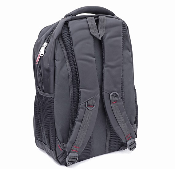 Shuerbei 19 inch Laptop cum travel Back pack, Alzakr18115
