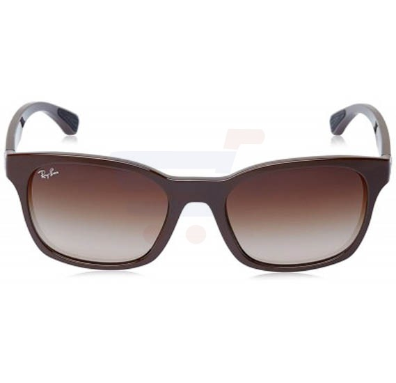 Ray-Ban Wayfarer Grey Frame & Grey Mirrored Sunglasses For Unisex - 0RB41971-620113