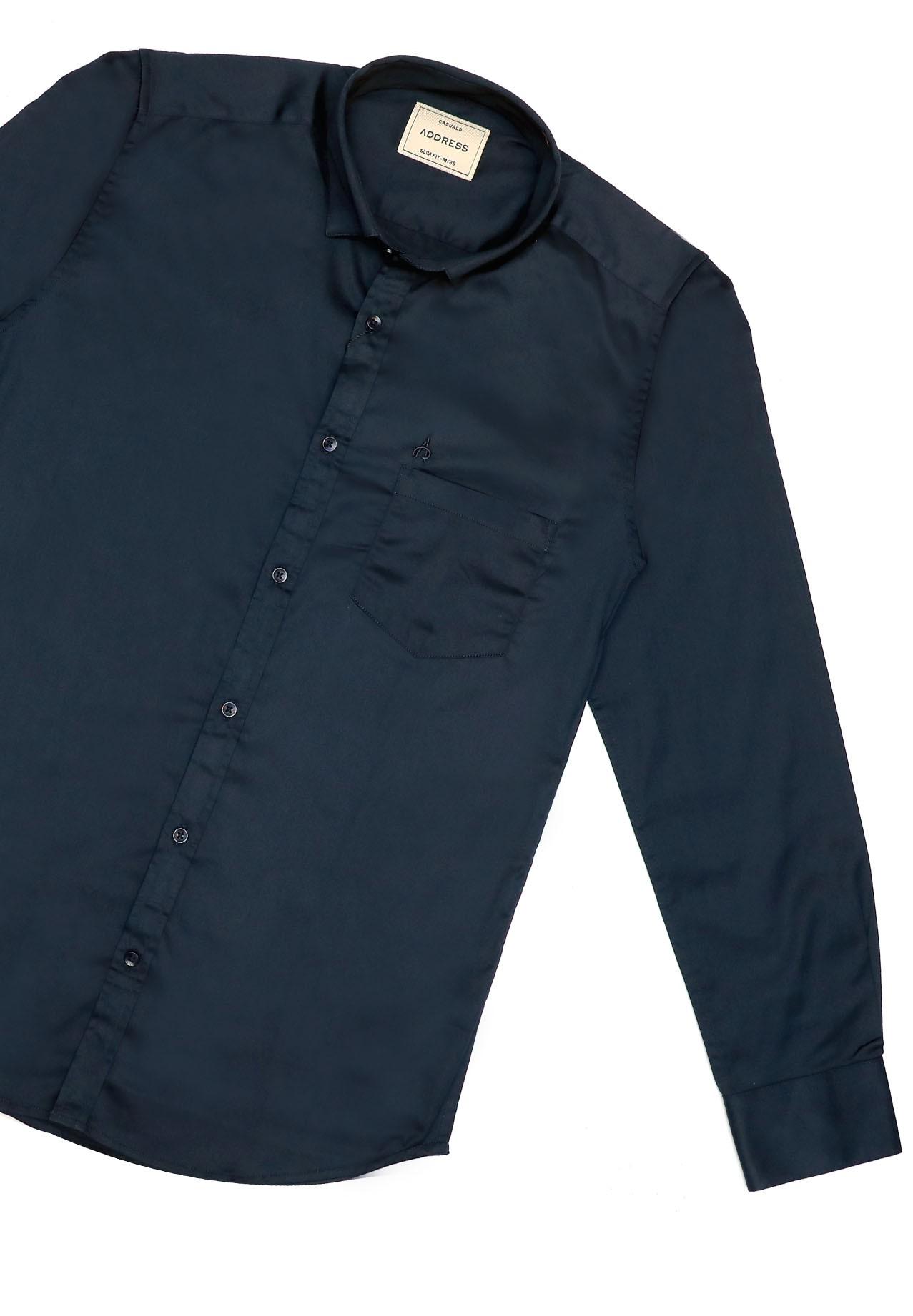 Address Formal Shirt Slim Fit, XL