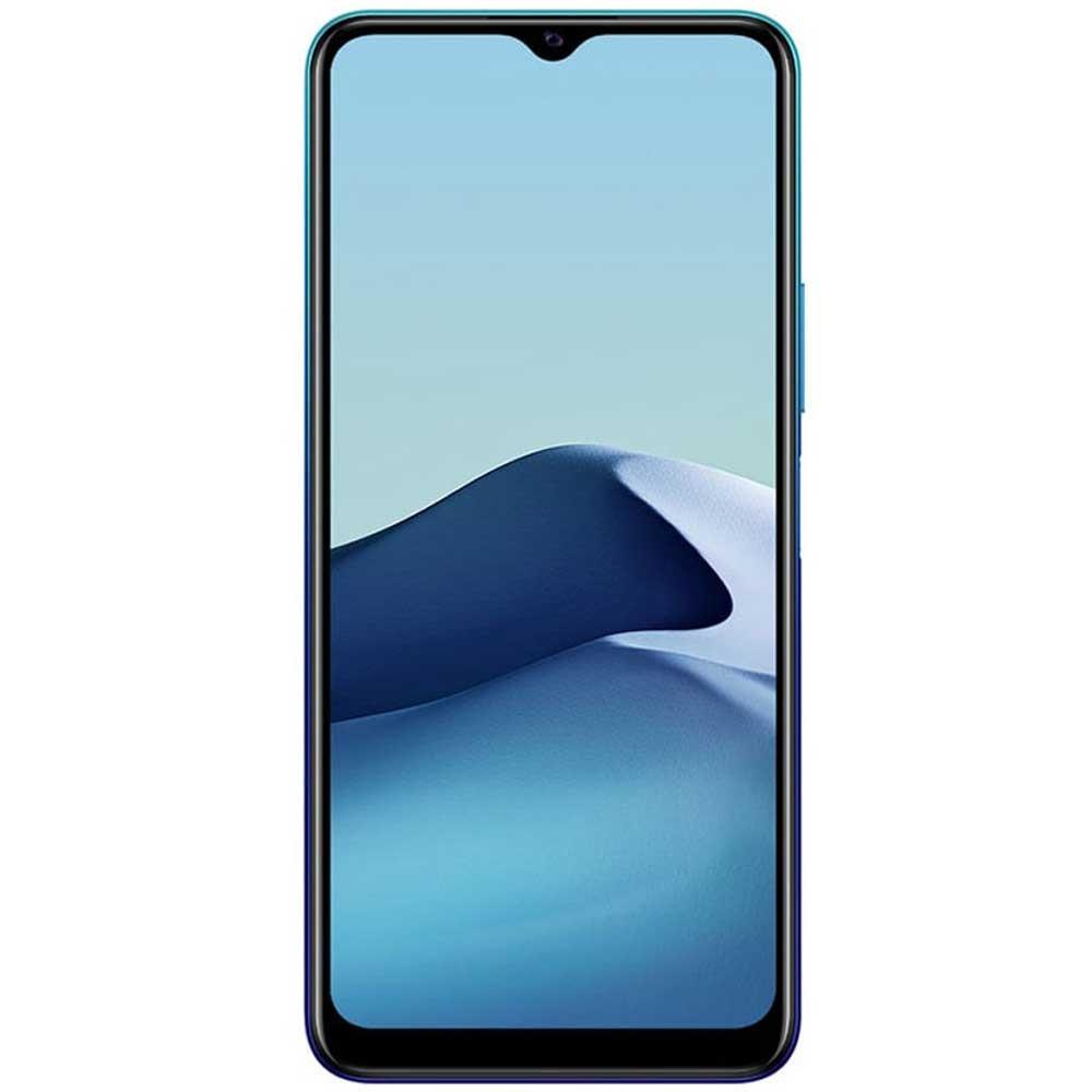 Vivo Y20 Dual SIM, 4GB RAM 64GB Storage 4G LTE, Nebula Blue
