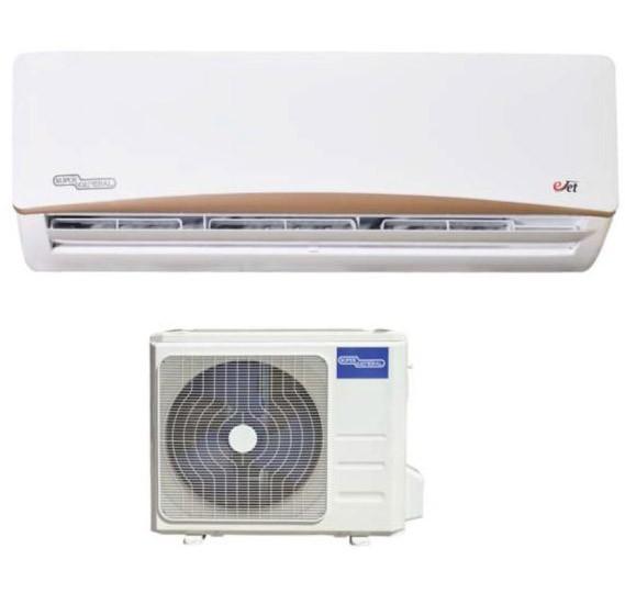 Super General SGS195NE Split Air Conditioner 1.5 Ton - Rotary