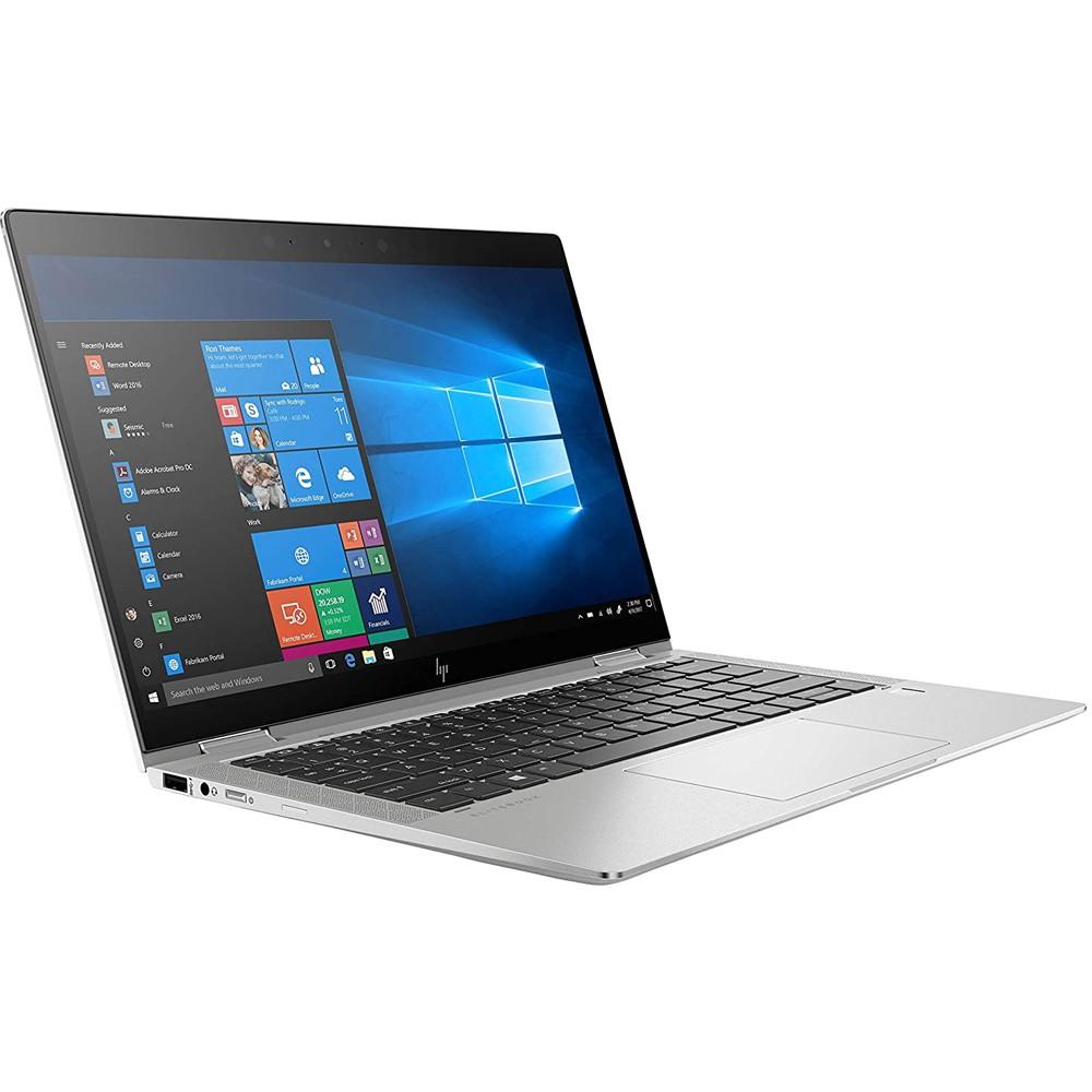 HP X360 1030 G7 Notebook, 13.3 inch Touch Full HD Display Core i7 Processor 16GB RAM 512GB SSD Storage intel UHD Graphics Win10 Pro