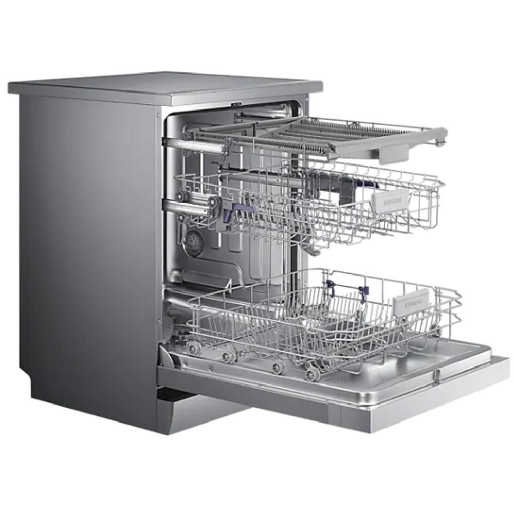 Samsung DW60M5070FS Dishwasher with Wide LED Display