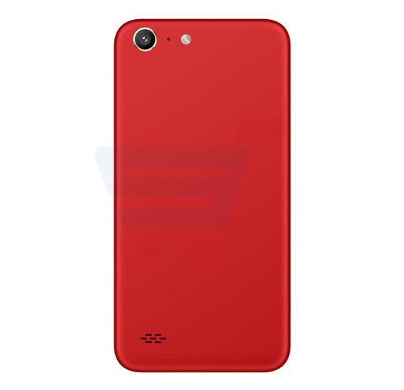 Lenosed I8 4G Smartphone, Android, 5.0 Inch FW Display, 1GB RAM, 8GB Storage, Dual Camera, Red