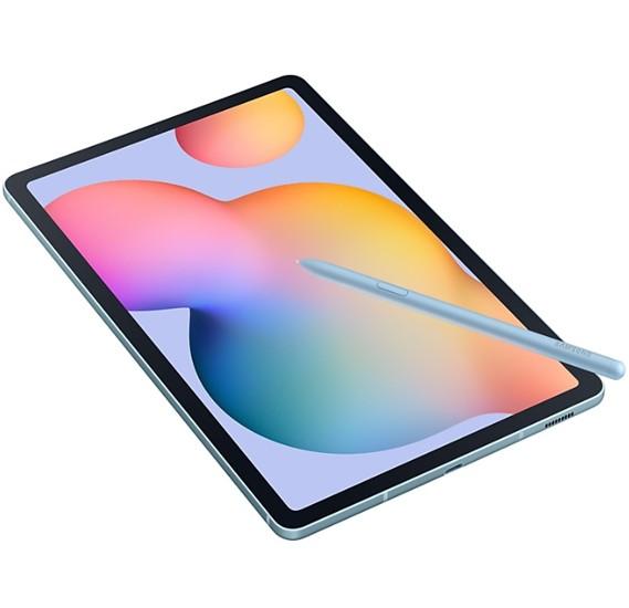 Samsung Galaxy Tab S6 Lite 64GB, 4GB 10.4 inch Wi-Fi Tablet -Blue