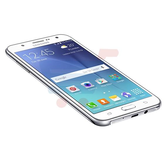 Samsung Galaxy J700H,3G,Android OS,5.5 inch HD Display,Dual SIM,Dual Camera,Octa Core 1.5GHz Processor-White