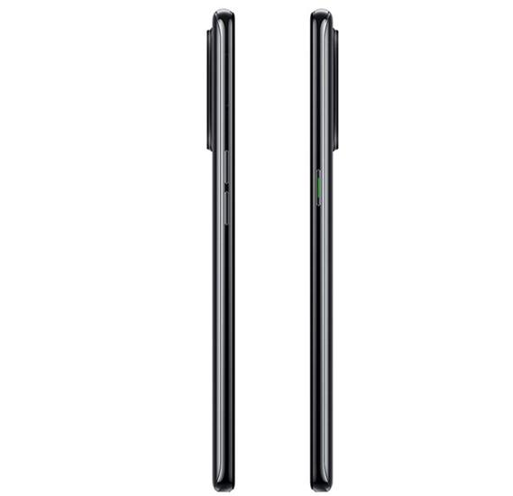 Oppo Reno 3 Pro Dual SIM 8GB RAM 256GB 4G LTE-Midnight Black