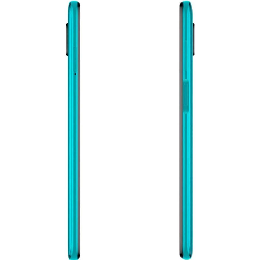 Xiaomi Redmi Note 9S Dual SIM 4GB 64GB 4G LTE- Aurora Blue
