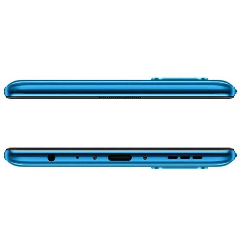 Vivo Y30 Dual SIM 4GB RAM 128GB 4G LTE Dazzle Blue