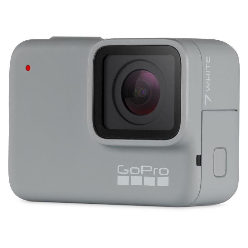 GoPro Hero 7 Action Camera White