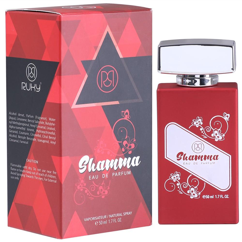 Ruky Shamma EDP 50ML Unisex