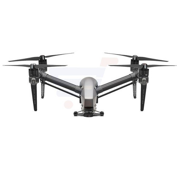 DJI Inspire 2 with X5S Drone Camera - Inspire 2 Series