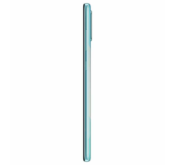 Samsung Galaxy A71 Dual SIM 8GB RAM 128GB 4G LTE-Prism Blue