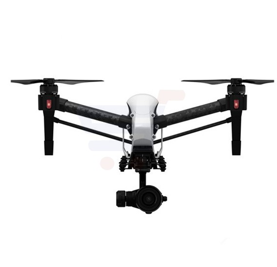 DJI Inspire 1 Raw with 4K Drone MFT Camera - Inspire Series 1 Raw
