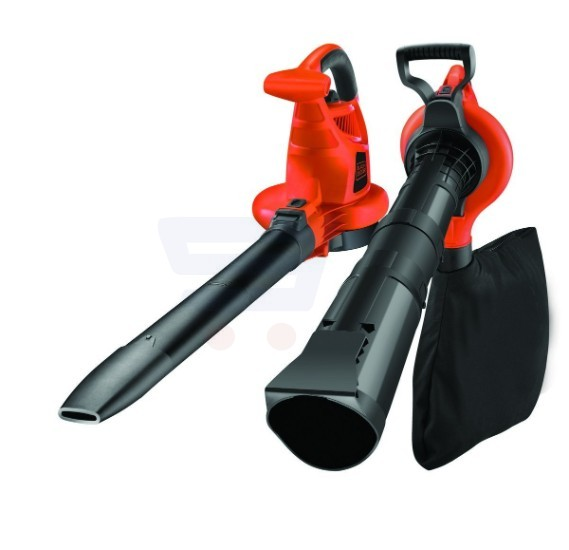 Black & Decker 3000w Blower Vac with 12M cable, GW3030-GB