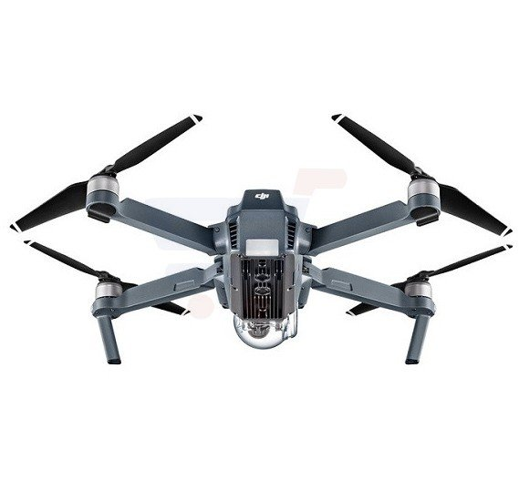 DJI Mavic Pro with 4K Drone Camera Combo - Mavic Series