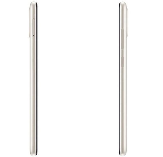 Samsung Galaxy A11 Dual SIM 3GB RAM 32GB Storage 4G LTE, White